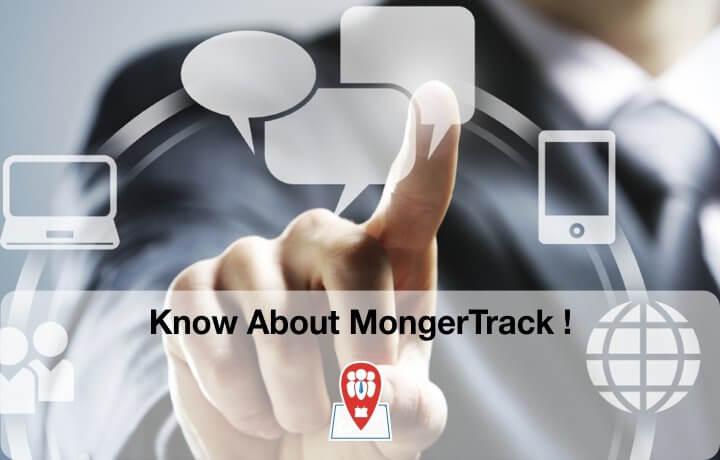 Sales Employee Tracking App