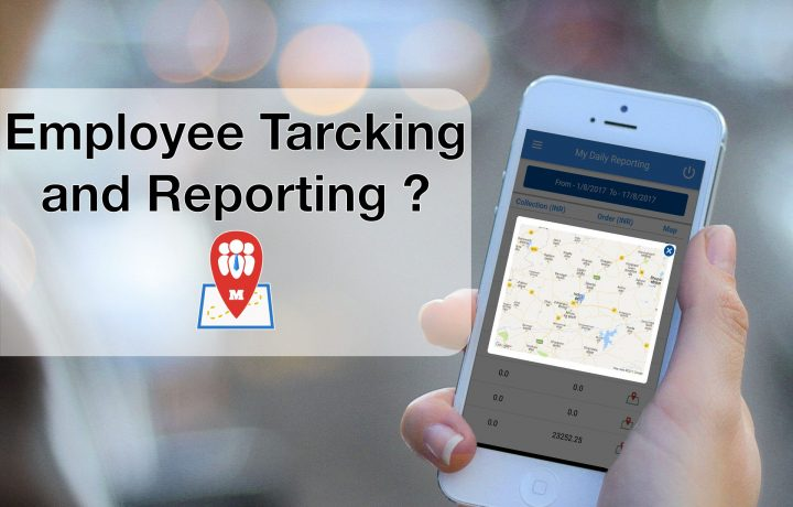 Sales Employee Tracking, why it is important for you ?